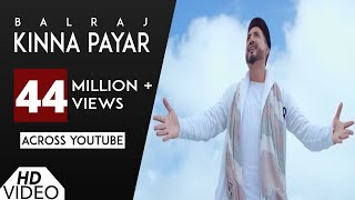 Kinna Payar Full Song Balraj G Guri Singh Jeet Punjabi Song 2017 Analog Records