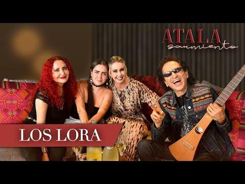 Los Lora, Hasta La Cocina Con Atala (1P)