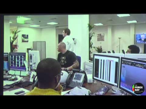 Lex Van Dam: Million Dollar Traders - Forex Day 2015