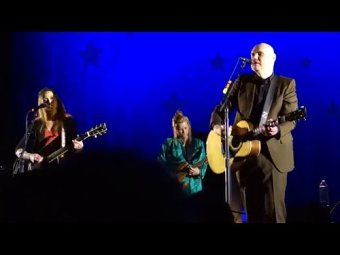 Smashing Pumpkins - Angie (Rolling Stones cover) – Live in San Francisco