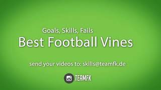 BEST SOCCER FOOTBALL VINES 2017/2018 GOALS▪SKIILS▪FAILS #6