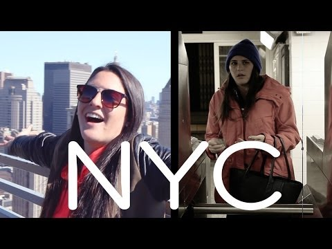New York: Expectations vs. Reality