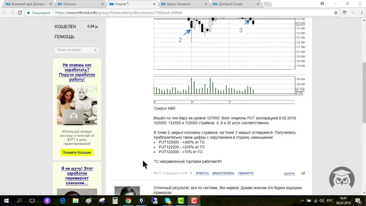 Опционы брылякова опционы на индекс ртс котировки