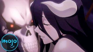 Top 10 Anime Romances Doomed to Fail