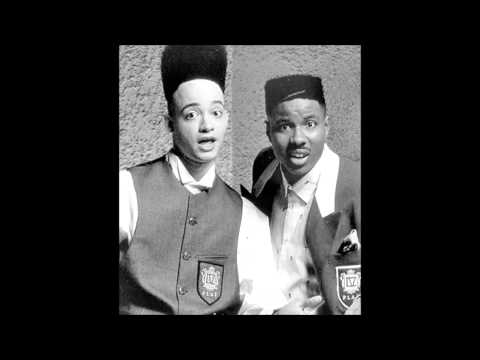 HipHop 1989 I