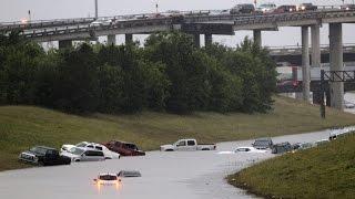 Amazing Monster Flash Flood Caught On Camera ✔P14