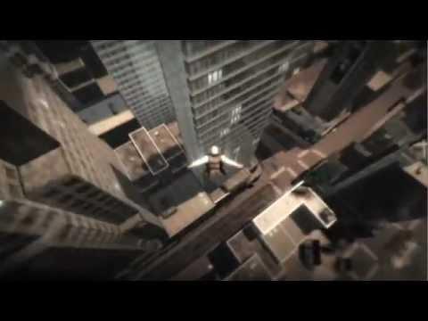 SIGGRAPH 2011 - Video Games