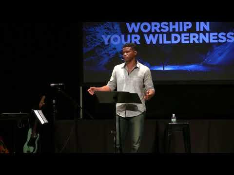 Worship In Your Wilderness