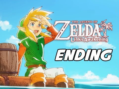final-boss-+-ending-the-legend-of-zelda-link's-awakening-walkthrough