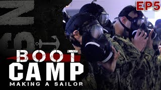 Boot Camp: Making a Sailor - Episode 5