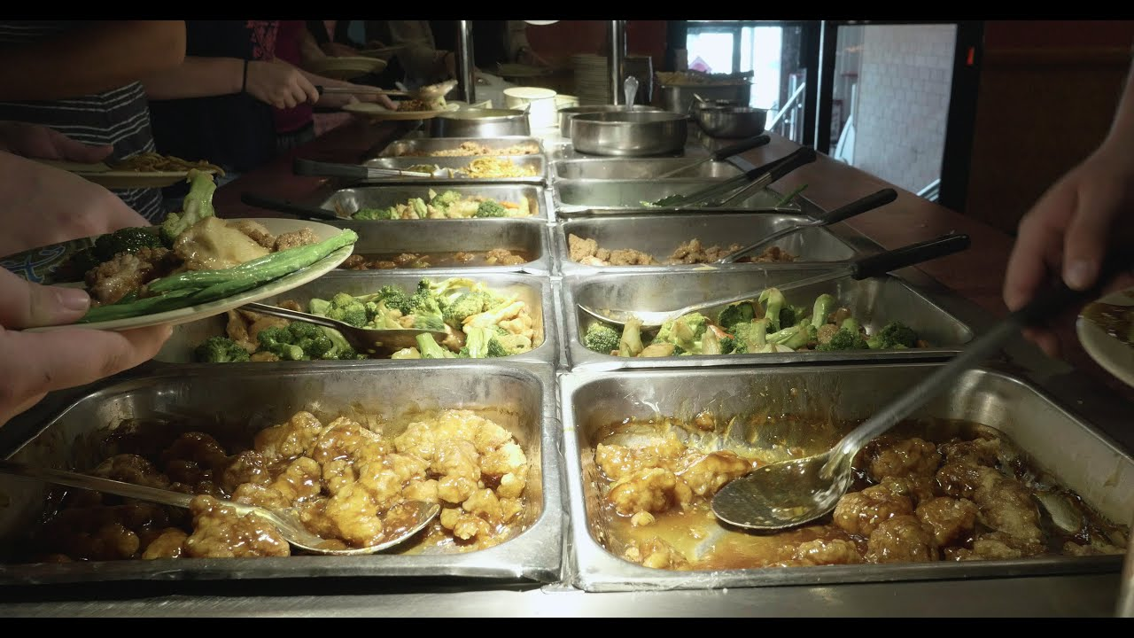 Crock-Pot Thursday at JoomConnect - Iron Chef Buffet