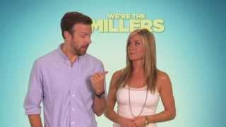 We're The Millers (2013) Jason Sudeikis & Jennifer Aniston [HD]