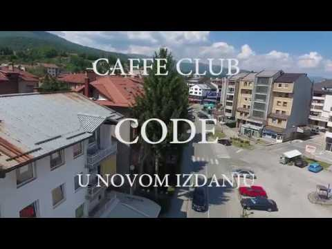 CAFFE CLUB CODE Novi  Travnik