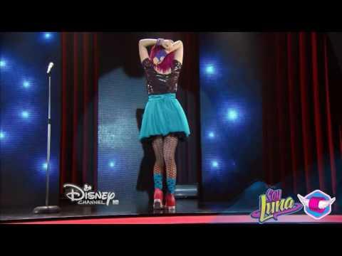 Nina - felicity for now canta tengo un corazon momento musical y ecenas capítulo 75 - soy luna