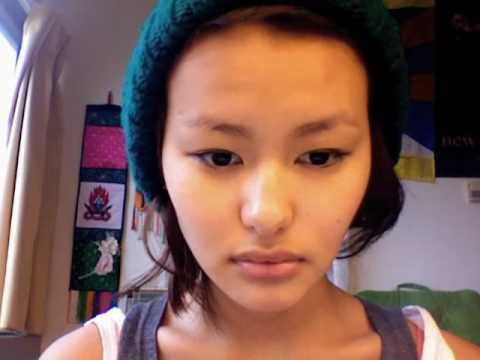 Tibet girls real pussy photos