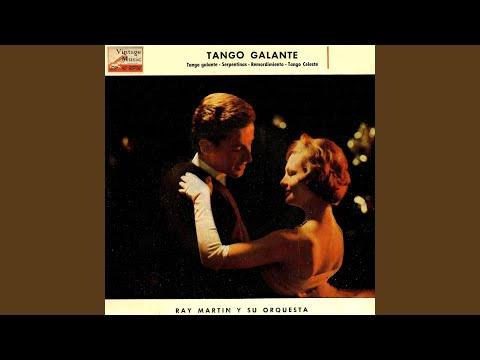 Vintage Tango No. 42 - EP: Tango Galante