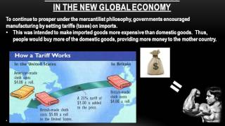 17-3 Colonization and a Changing Global Economy