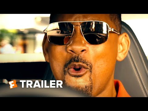 Tone Kapone - Trailer Alert!!! Bad Boys For Life! --Looks Great!