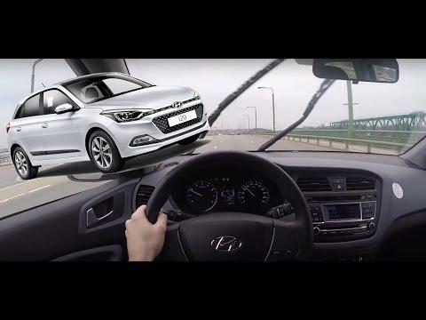 2016 Hyundai i20 POV 1.1