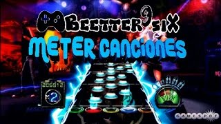 Meter Canciones de Guitar Flash para Android