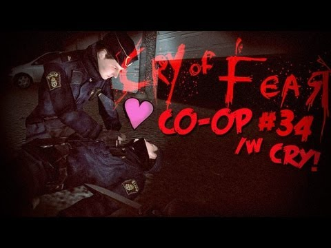 FINAL - Cry Of Fear - Co-op - Let's Play - Part 34