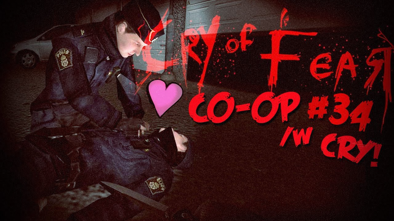 Final Cry Of Fear Co Op Lets Play Part 34 Youtube