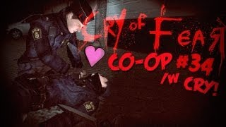 FINAL - Cry Of Fear - Co-op - Let