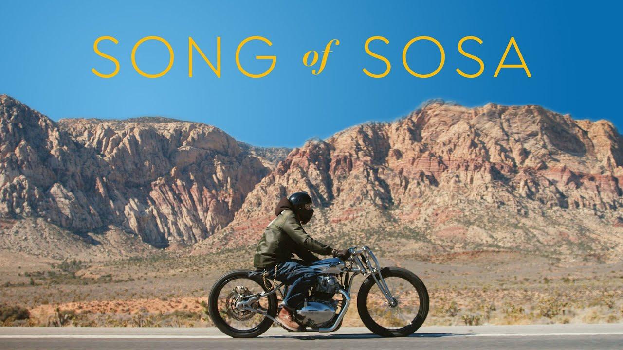 Song of Sosa - A Sosa Metalworks Story