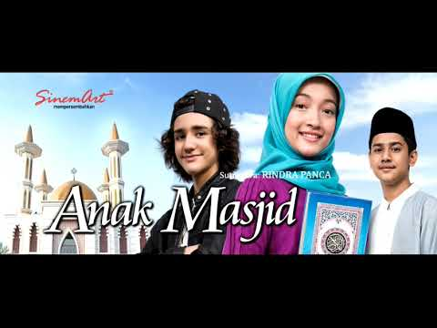 Download Radja – Syukur (OST Anak Masjid SCTV) Mp3 (4.8 MB)