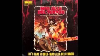 Francisco Andrada - Mas Alla Del Terror (1980)