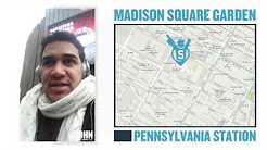 Transport tips to Madison Square Garden- Penn Station