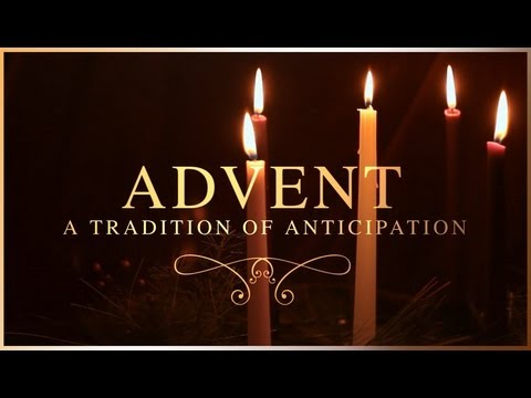 Advent Film 01 Advent Tradition Youtube