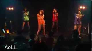 2012.12.17 プレゼント~Present~@渋谷Glad AeLL. / Chu! Chu! 晴れるy...