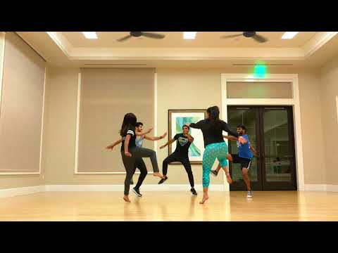 Rolex Bhangra | The Naacho Project