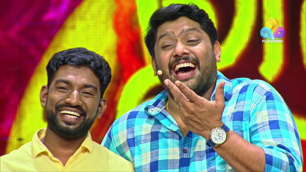 രണ്ടു പേരും പൊളിച്ചടുക്കി !! തകർപ്പൻ മിമിക്രി കോംപെറ്റീഷൻ | Comedy Utsavam | Viral Cuts | Flowers