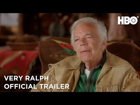 The First-Ever Documentary About Ralph Lauren is Coming to Crave/HBO Next Week