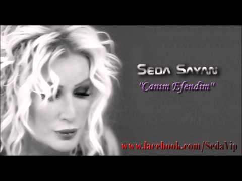 Seda Sayan - Canım Efendim ( 1990 - Ya Benim Olursun!.. )