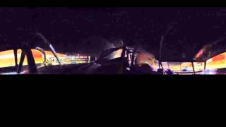 360 Camera #0 Scott Bloomquist Winter Nationals A-Main 2/9/15