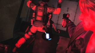 Resident Evil 6 Chapter 5 Leon!! Helicopter Ride and Crash!! Gameplay Playstation Xbox 360 HD