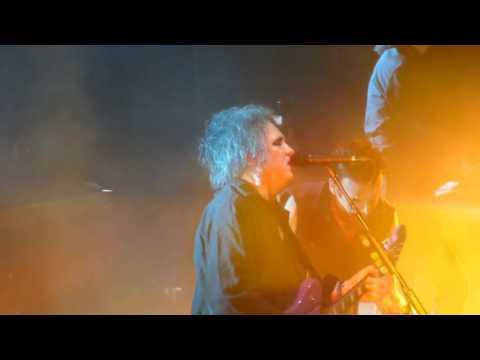 "The Cure ""alt.end"" St.Paul,Mn 6/7/16 HD"