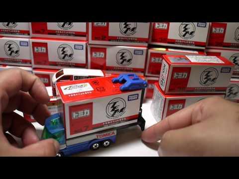 豪宅玩具~104~Takara Tomy2016多美火車節TOMICA 多美小汽車 火柴盒小汽車賓士X 250 工程車 吊車日產 NV350SLS AMGTDM貨車卡車保時捷Porsche911S