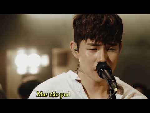 [MV] PARK WON _ All Of My Life(Legendado PT)