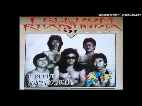 Freedom Of Rhapshodia' 91 - Hilangnya Seorang Gadis
