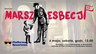 Platforma Obywatelska zachęca do udziału w Marszu!