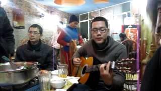 CLB Guitar AJC - A Ngọc - A Đức And More !