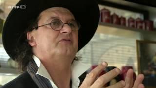 [Doku] Augenschmaus - Dienstmagd mit Milchkrug von Jan Vermeer [HD]