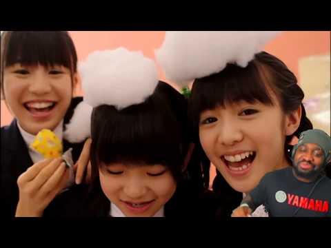 Sakura Gakuin Song for Smiling (REACTION)