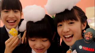 Sakura Gakuin Song for Smiling (REACTION) Here we have my reaction ...