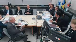 Lula faz ameaças a Sergio Moro é recebe devida resposta