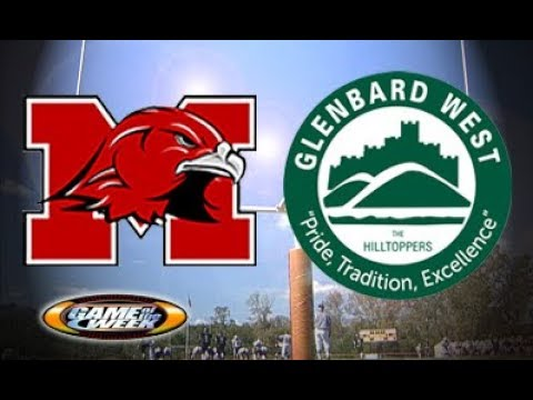 Maine South vs Glenbard West  - CN100 Game of the Week Highlights
